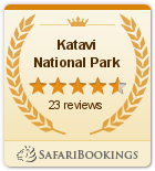 Katavi NP Reviews