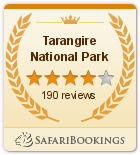 Reviews about Tarangire National Park