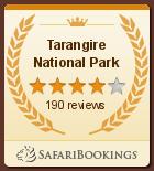 Reviews about Tarangire National Park