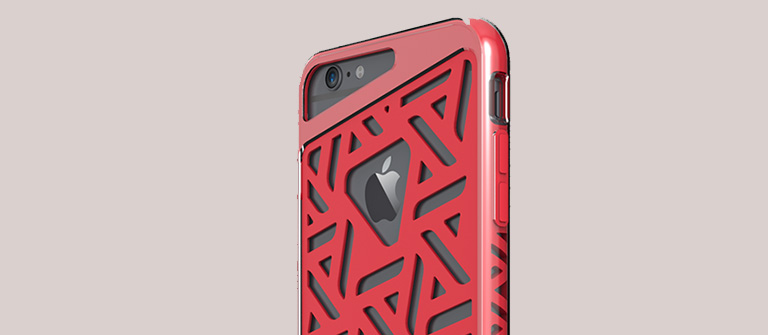 new concept d2029 c508a DropGuard for the Apple iPhone 6/6s