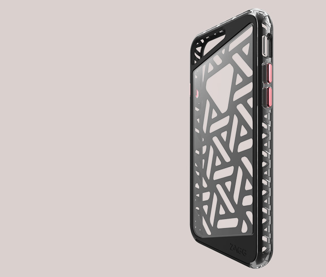 buy online 385f1 bc5f7 ZAGG ShockGuard for the Apple iPhone 6/6s