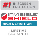invisibleSHIELD High Definition For Apple iPad 2
