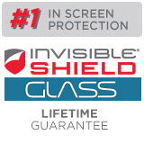 invisibleSHIELD InvisibleSHIELD Glass For Apple iPad Air