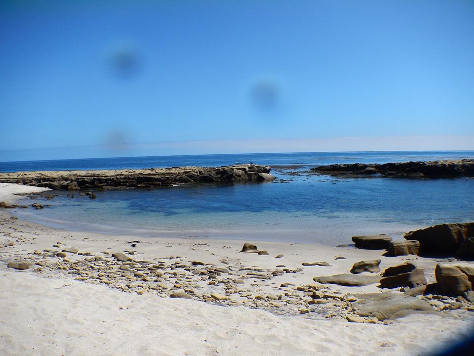San Nic Cove