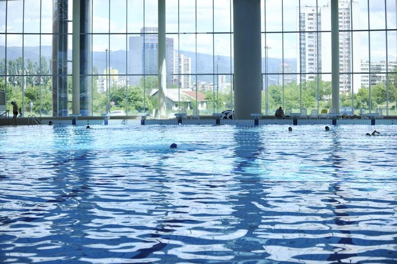 Swimming pools orange county