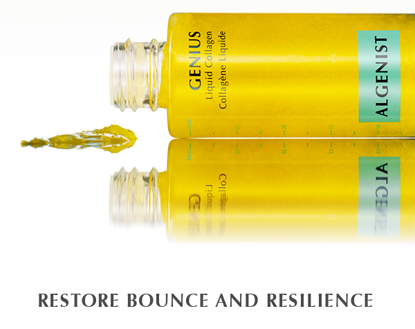 Restore Bounce & Resilience.