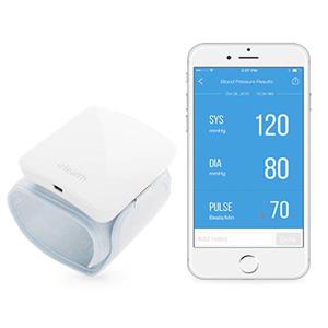 iHealth Sense Wireless Wrist Blood Pressure Monitor