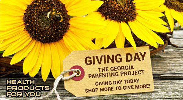 November  8, - The Georgia Parenting Project