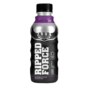 ABB Ripped Force Dietary Supplement