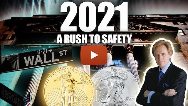 Will Markets Crash in 2021?