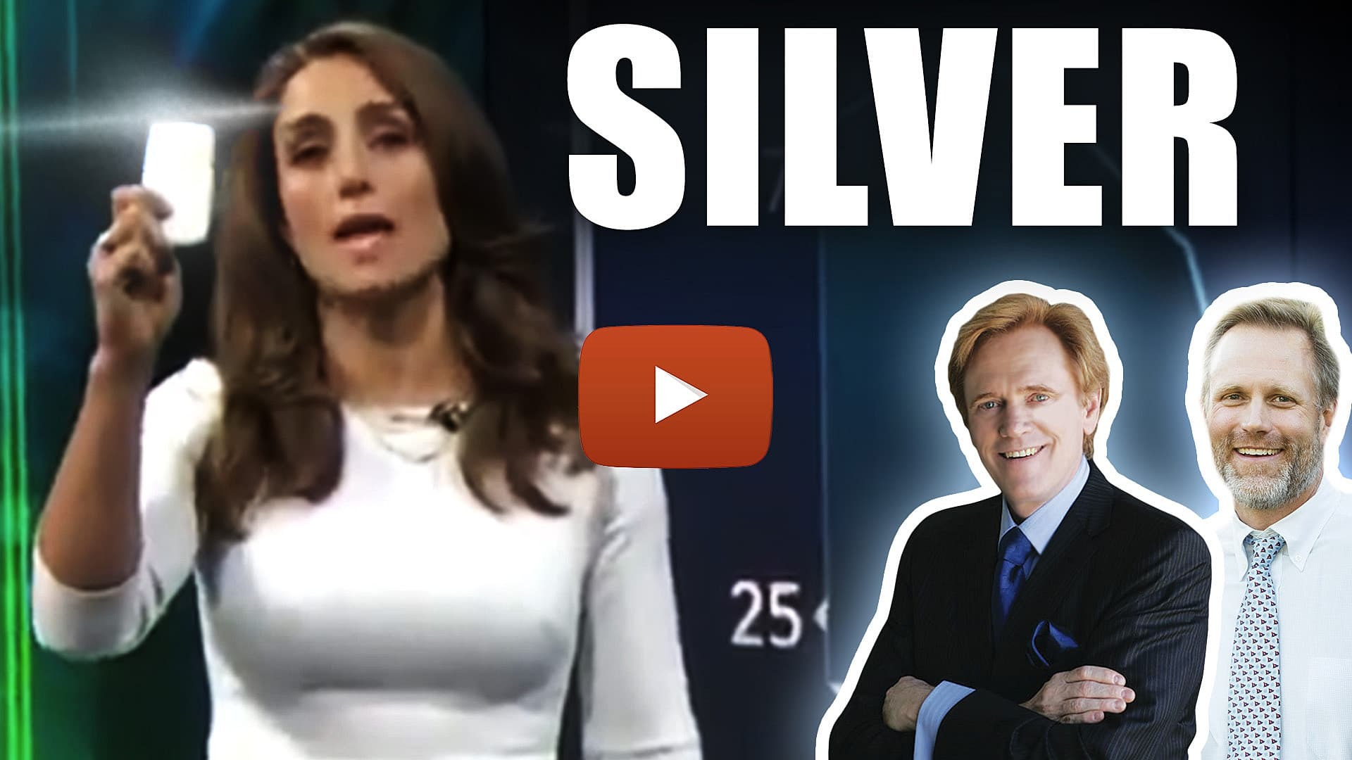 SILVER: What You Need To Know About Investing & Inflation Right Now