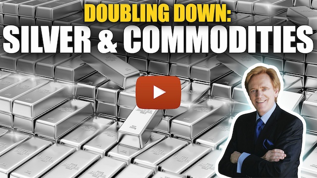 Doubling Down: Silver & Commodities