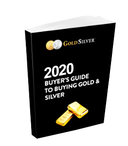 2020 Buyer's Guide to Buying Gold and Silver