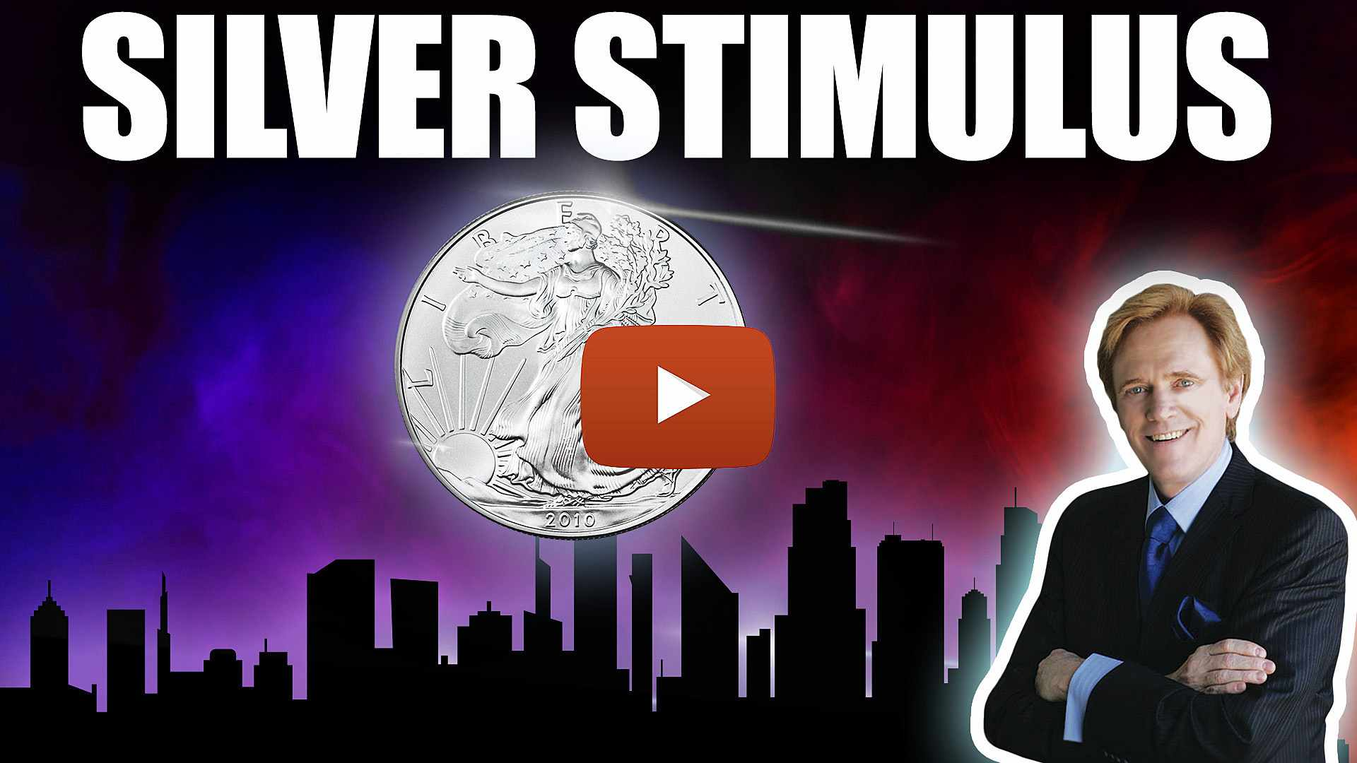 Silver Stimulus to Come From Currency Catastrophe
