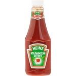 Кетчуп Heinz итальянский 1кг