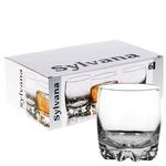Набор стаканов для виски Pasabahce 6шт х 305мл
