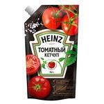 Кетчуп Heinz томатный 350г
