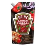 Кетчуп Heinz гриль-шашлык 350г