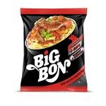 Лапша Big Bon говядина быстрого приготовления 75г