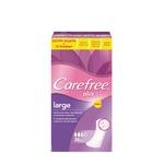 Ежедневные прокладки Carefree Plus Large 2,5капли 36шт