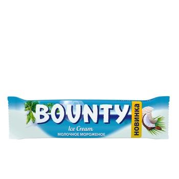 Мороженое Bounty 39.1г - купить, цены на Makro - фото 1