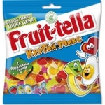 Marmelad Fruit-Tella ajoyib mix 150g