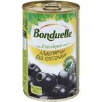 Маслины Bonduelle Classique без косточки 300г