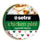 Паштет Setra куриный 100г