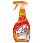 Средство чистящее Mr.Muscle от ржавчины и налета 500мл