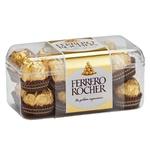 Конфеты Ferrero Rocher шоколадные 200г