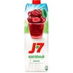 Нектар J7 вишня 0,97л