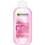 Тоник для лица Garnier Skin Naturals Основной уход Розовая вода 200мл