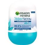 Antiperspirant Garnier Mineral soflik effekti antibakterial rolikli 50ml