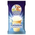 Мороженое Коровка из Кореновки Пломбир 100г