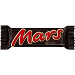 Батончик Mars шоколадный 50г