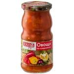 Овощи Еко по-сицилийски 500г