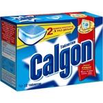 Таблетки Calgon для смягчения воды и предотвращения образования накипи 12шт