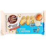 Печенье Хлебный Спас с молоком 160г