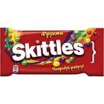Draje Skittles Mevali 38g