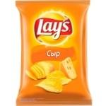 Lay's Pishloqli Chipslar 90gr
