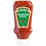 Кетчуп Heinz итальянский 570г