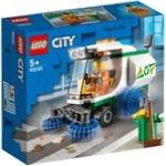Lego City Ko'cha tozalash uchun mashina Konstruktori 60249