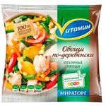 Vитамин Овощи по-деревенски Sabzovotlar to`plami 400gr