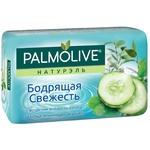 Atir sovun Palmolive naturel tetiklantiruvchi musaffolik 90gr