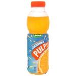 Напиток сокосодержащий Добрый Pulpy апельсин 0,45л