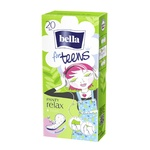 Kundalik prokladkalar Bella Teens Panty Relax 1 tomchi 20 dona
