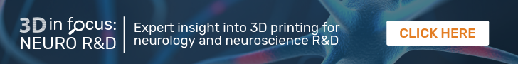 Find out more about neuro applications of 3D printing