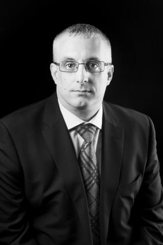 Martin o'Gorman, Pensions Technical Analyst