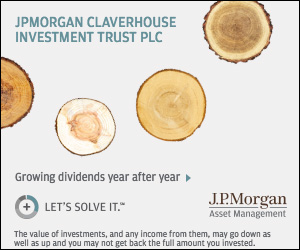 Read more about JPMorgan Claverhouse Investment Trust plc