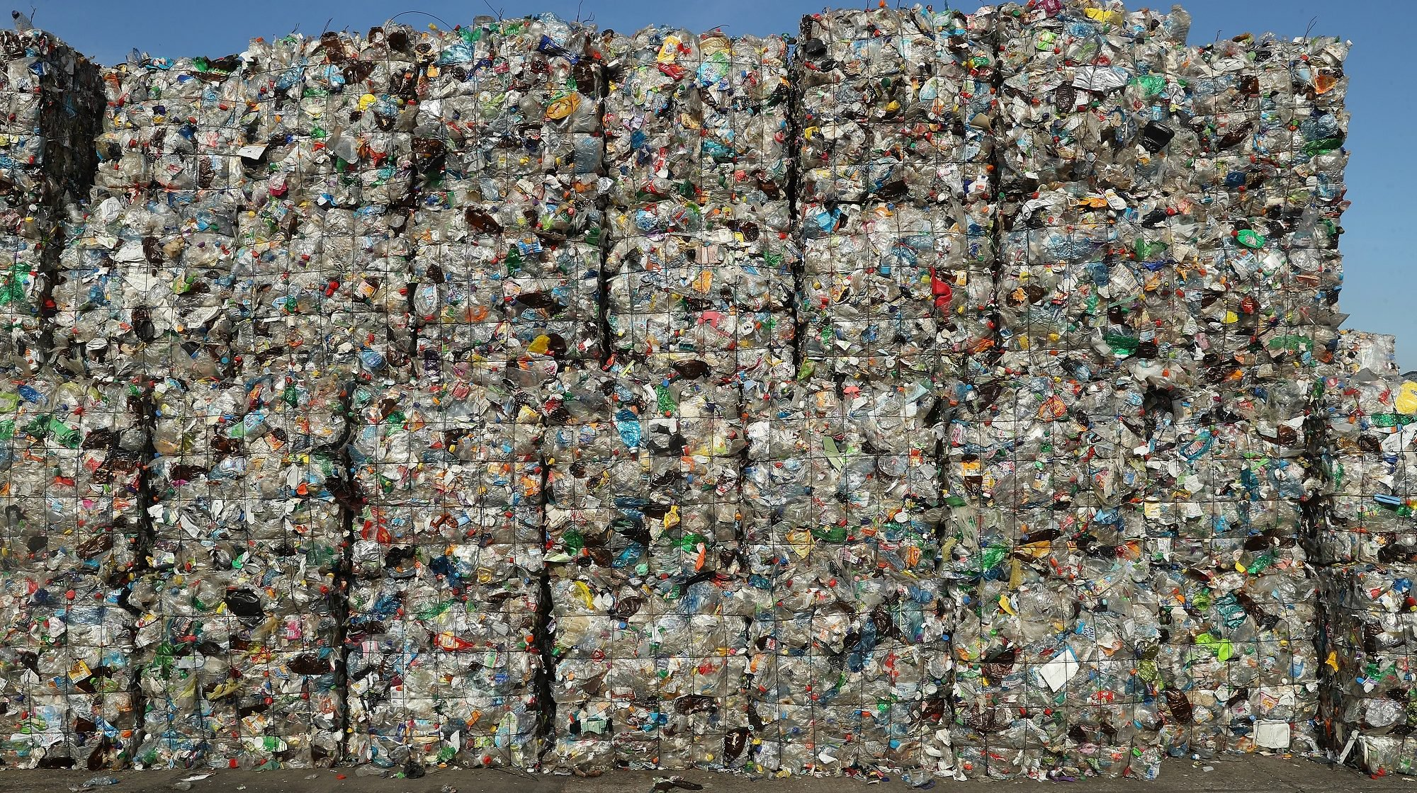The Tipping Point: How China's waste ban made the world rethink its rubbish